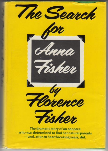 The-Search-for-Anna-Fisher-front-cover