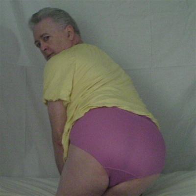 male models Warners Hibiscus Petal Pink Full Briefs